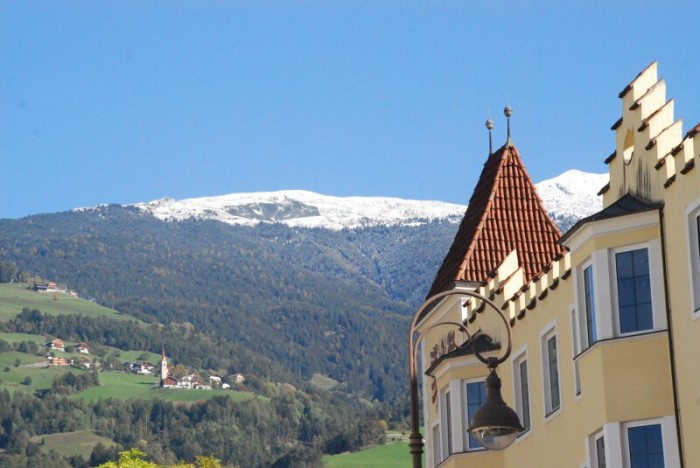 Erfolgreiches Auftaktwochenende beim 3. International Mountain Summit 2011