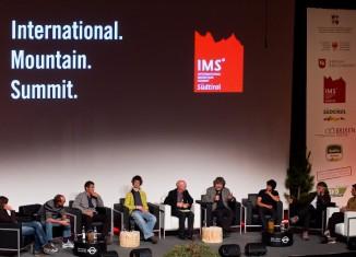 IMS 2011: Nabelschau