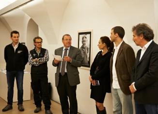 IMS 2012: Berggesichter erzählen Lebensgeschichten