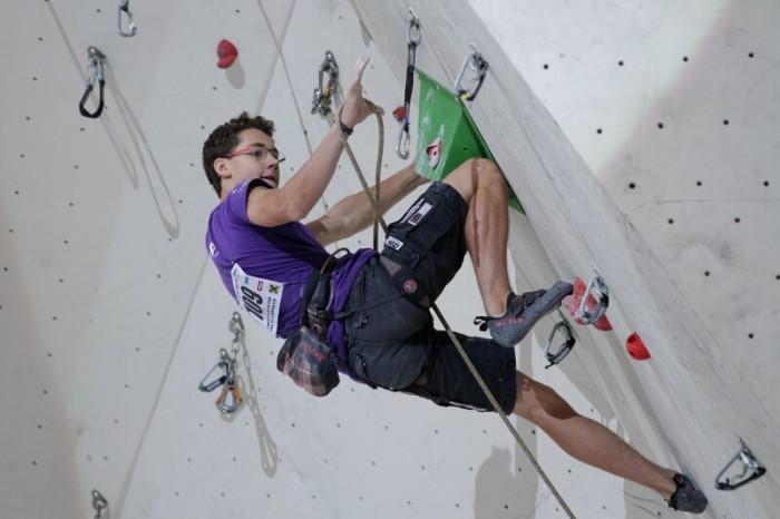 Jugend- und JuniorenWM 2011: Medaillenregen für Österreichs Nachwuchskletterer