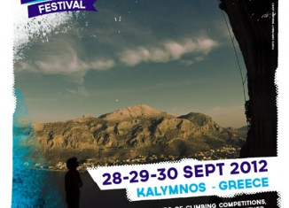 The North Face Kalymnos Climbing Festival 2012