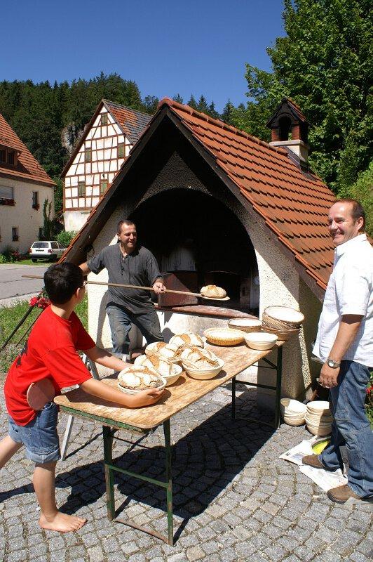 Kletterfestival Frankenjura: Breites Programm beim Outdoortag im Pegnitztal