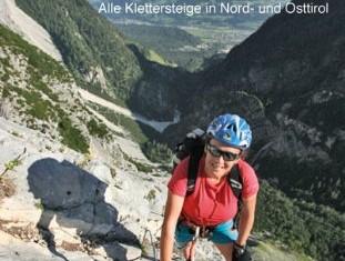 Neuerscheinung: Klettersteigguide Tirol - Alle Klettersteige in Nord- und Osttirol