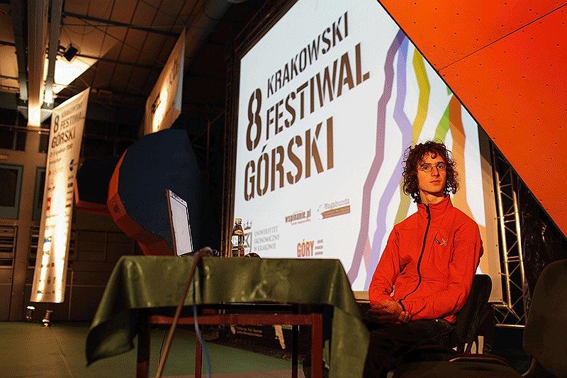 8th Krakow Mountain Festival is over