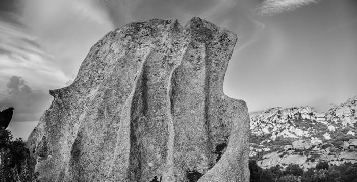 Neue Bouldergebiete auf Sardinien erschlossen