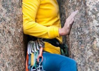 La Sportiva launcht erste Apparel Linie für Kletterer