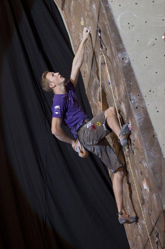 Leadweltcup 2011 in Valence: Doppelsieg für Österreichs Kletterdamen