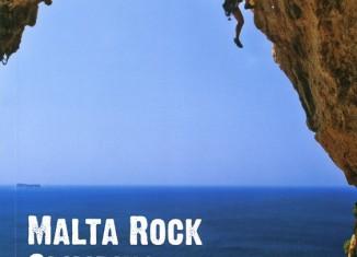 Hin und weg - Klettern in Malta