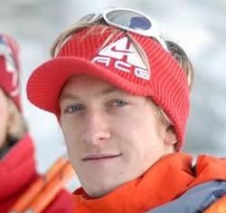 Eiskletterweltcupauftakt in Val Daone