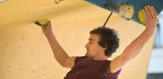 Deutscher Leadcup 2012: Lina Himpel und Markus Jung holen den Tagessieg