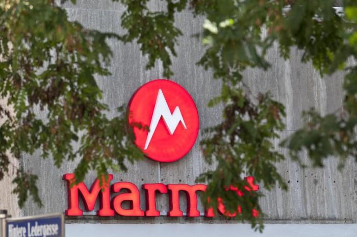 Erster Marmot-Store in Europa eröffnet