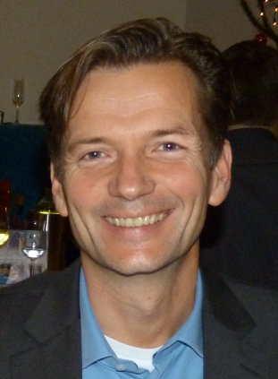 Martin Joisten Portrait 2012
