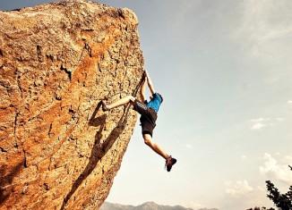 Wildes Mazedonien: Bouldern in Prilep