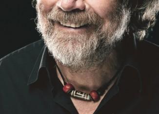 """Reinhold Messner auf Vortragsreise mit """"Über Leben"""""""