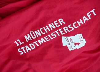 Tolle Münchner Stadtmeisterschaft 2013