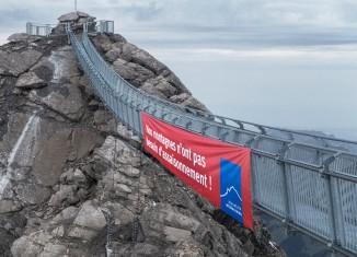 Mountain Wilderness: Unsere Berge brauchen keine Geschmacksverstärker