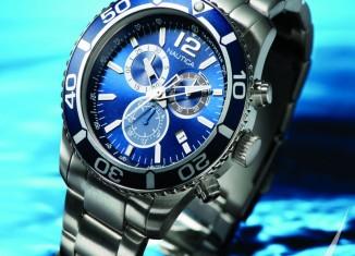 Produktvorstellung: NAUTICA Uhren