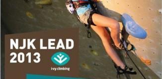 Holländische Jugendklettermeisterschaft 2013 im Lead