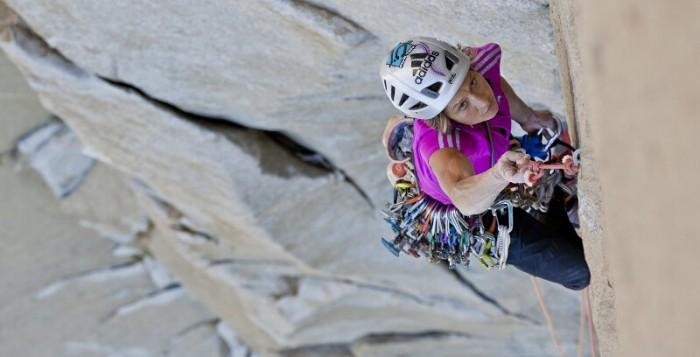 Mayan Smith-Gobat und Chantel Astorga mit neuem Damen-Speedrekord an der Nose
