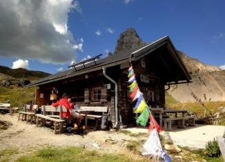OeAV: Umweltgütesiegel für Alpenvereinshütten