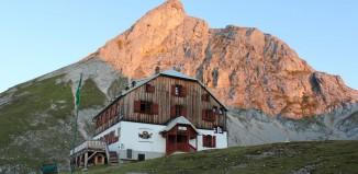 Umweltgütesiegel für Alpenvereinshütten