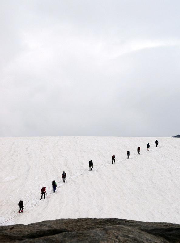 | Alle Infos für Bergsteiger und Kletterer
