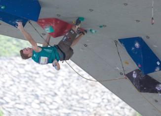 Leadweltcup 2013: Jakob Schubert bleibt im Rennen um den Gesamtweltcupsieg