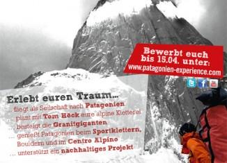 Patagonien Experience 2011: Ein Traum wird wahr