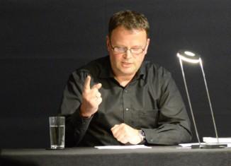 Peter Brunnert liest! 12 Lesungen im Herbst 2014