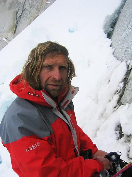 Toni Ponholzer und Markus Pucher starten Cerro Torre-Expedition