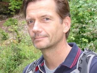 Jürgen Reis interviewt den Webmaster