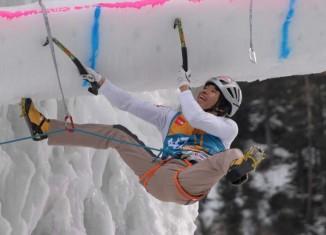 Noch 30 Tage bis zum Eiskletterweltcup 2014 in Rabenstein/Passeiertal