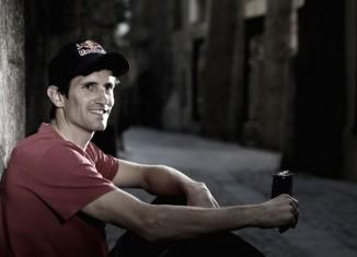 Red Bull Wings Academy: Bouldern mit Vizeweltmeister Kilian Fischhuber