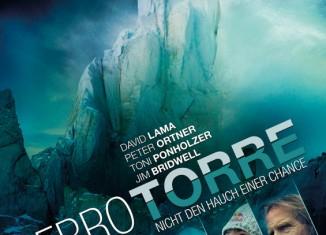 """Bundesweiter Kinofilmstart  für """"CERRO TORRE - Nicht den Hauch einer Chance"""" ab 13. März 2014"""