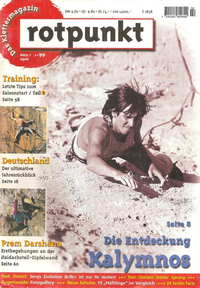 Rotpunkt Magazin