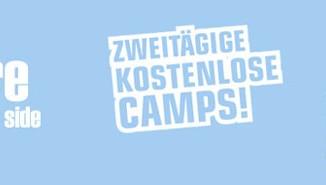 SAAC Climbing Camps 2013: Saisonsauftakt im Stubai