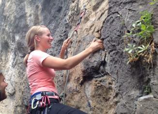 Restplätze bei den zwei letzten SAAC Climbing Camps ergattern