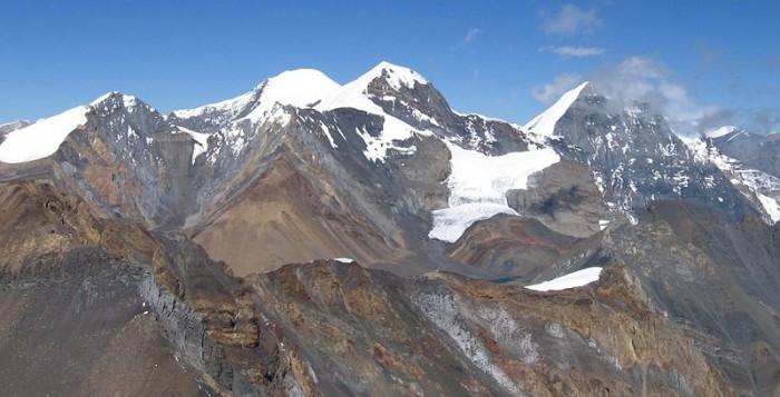 Sächsische Himalaya-Expedition 2012