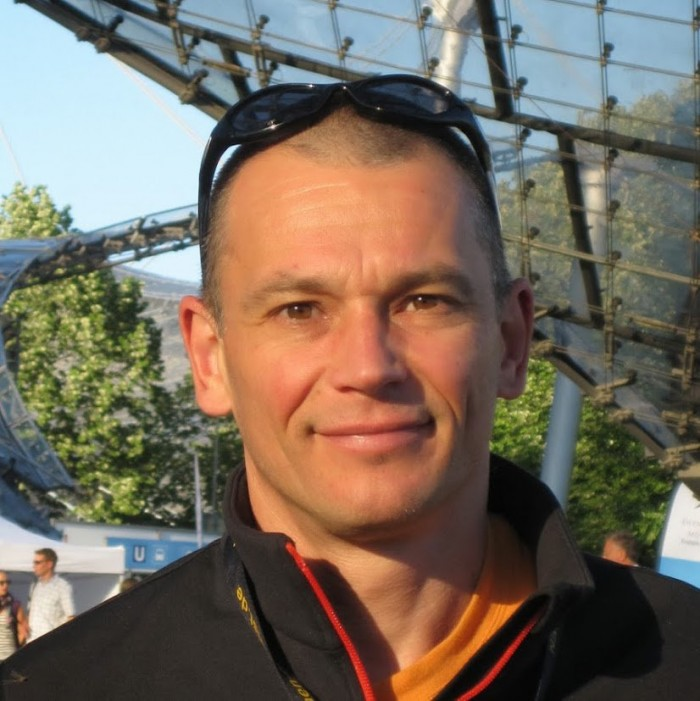 Prof. Dr. Volker Schöffl