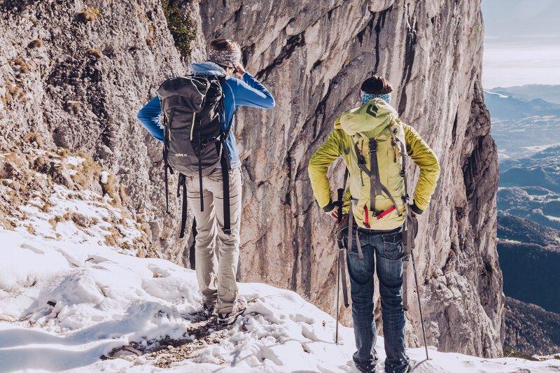 Ines Papert realisiert 8a+ Erstbegehung an der Untersberg Südwestwand