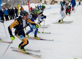 WM im Skibergsteigen in Frankreich: Rottmoser holt erstmals Titel nach Deutschland