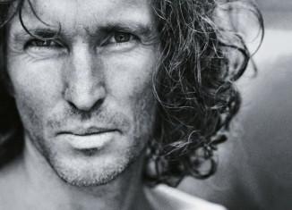 Stefan Glowacz erhält Auszeichnung für Verdienste um Klettersport