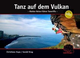Neu im Shop: Teneriffa Kletter- und Reiseführer