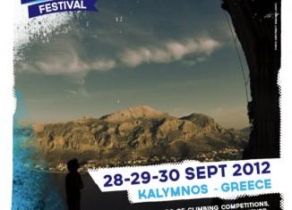 Athleten Line-Up für das The North Face Kalymnos Climbing Festival 2012