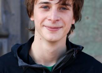 Thomas Tauporn wird Vierter beim Leadweltcup 2011 in Valence