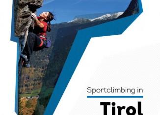 Neu im Shop: Sportclimbing in Tirol