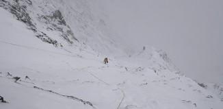 Expeditionsabbruch: Winterbesteigung des Nanga Parbat bleibt fürs Erste nur ein Traum