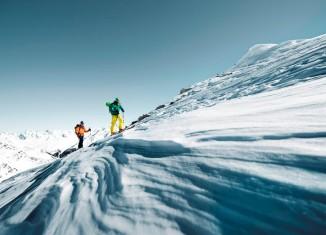 VAUDE Safety Camps Winter 2013/2014: Den Wintersport genießen - aber sicher!