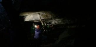 [VIDEO] Der DAV Jugendkader Bayern bouldert in Ticino