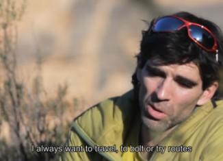 [VIDEO] La Obsesión: Ein Film über Dani Andrada